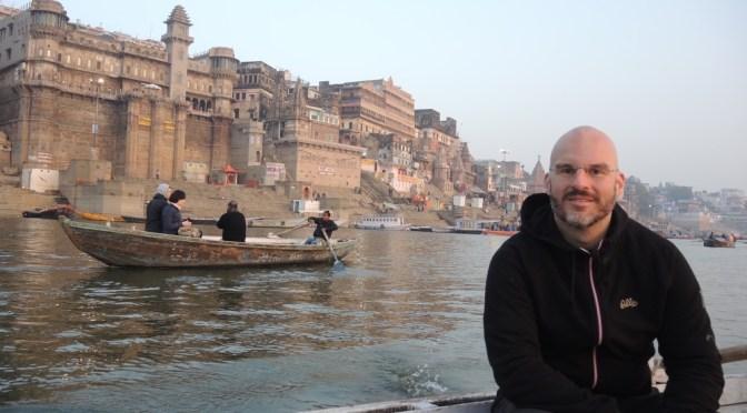 Ganges – Der heilige Fluss