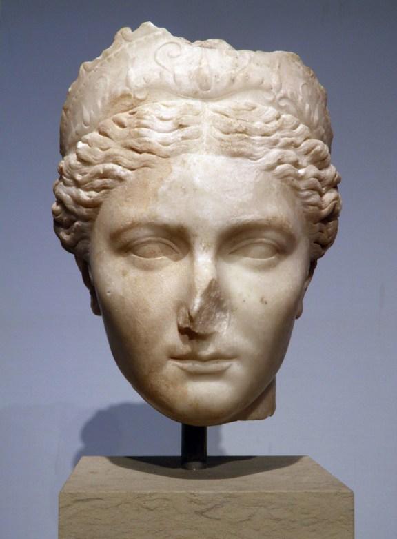 Empress Sabina