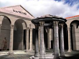 The Macellum
