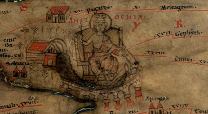 Antiochia ad Orontem