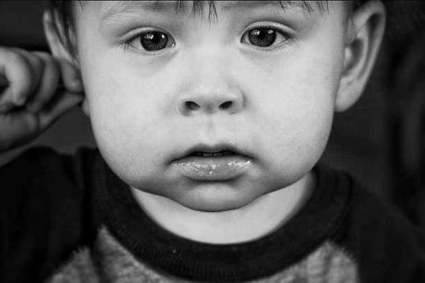 Jasan age 2