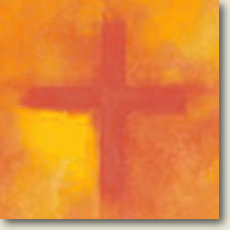 image of a cross