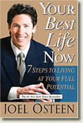 "Cover of ""Your Best Life Now"""
