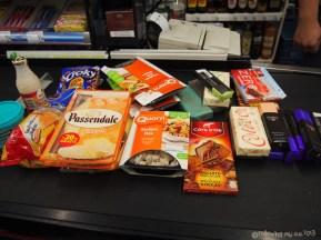 Belgian goodies