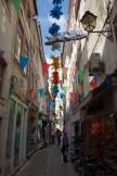 Sardine festival