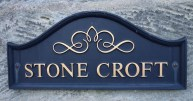 Stonecroft B&B, Clay Bank