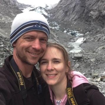 Naomi VanDoren Travel New Zealand day 5-16
