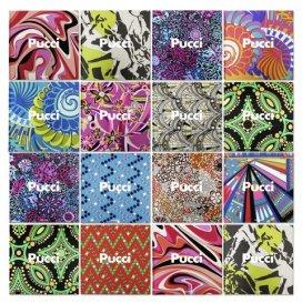 fantasie e colori Pucci