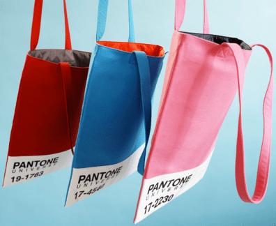 shopper-pantone