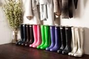 hunter-stivali-pioggia-colori