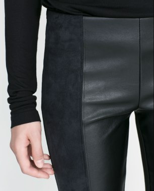 Zara-leggings-combined-leather-2014