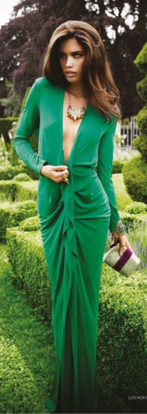 week-end-color-irish-green-look-sara-sampaio