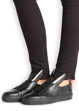 Minna-Parikka-black-leather-trainers-fit-215