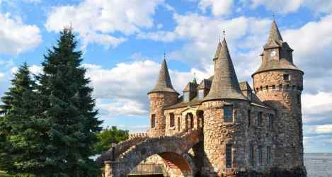 10 Fairytale Castles in America You Must See Follow Me Away