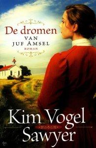 De dromen van juf Amsel