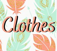 Kleding/Kleidung