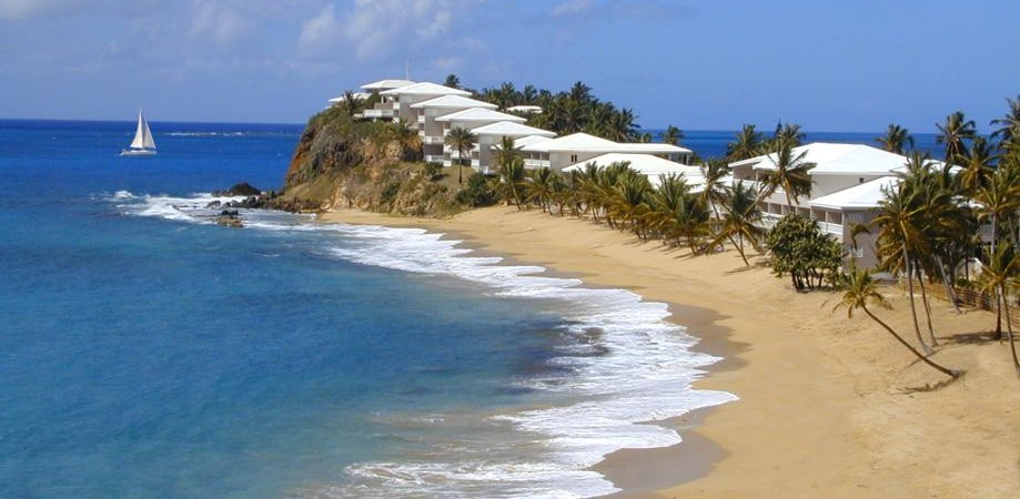 Hotel of the Week  Curtain Bluff  Antigua West Indies  Follow Me Roaming