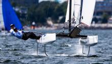 HD Sailing Oyster Fest