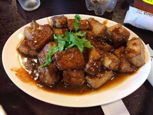 宜蘭蘇澳必吃美食,番割田甕窯雞