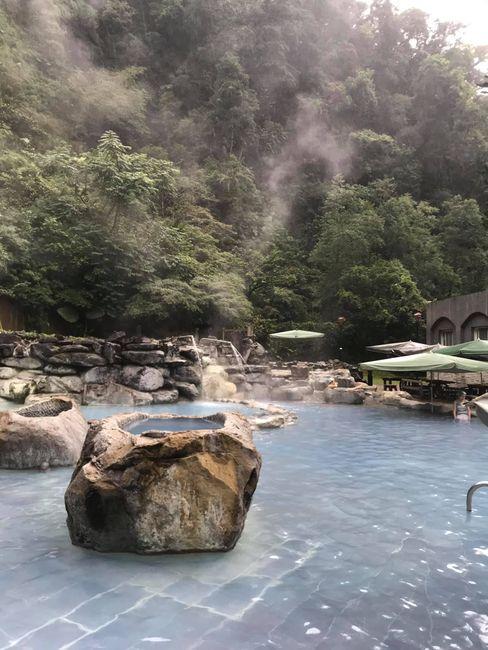 宜蘭必泡溫泉,鳩之澤,石頭美人湯,仁澤溫泉
