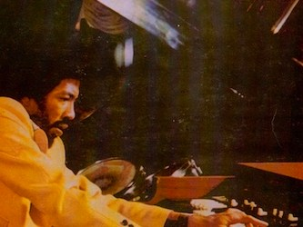 Reggae? – Some Seventies Soul Fire