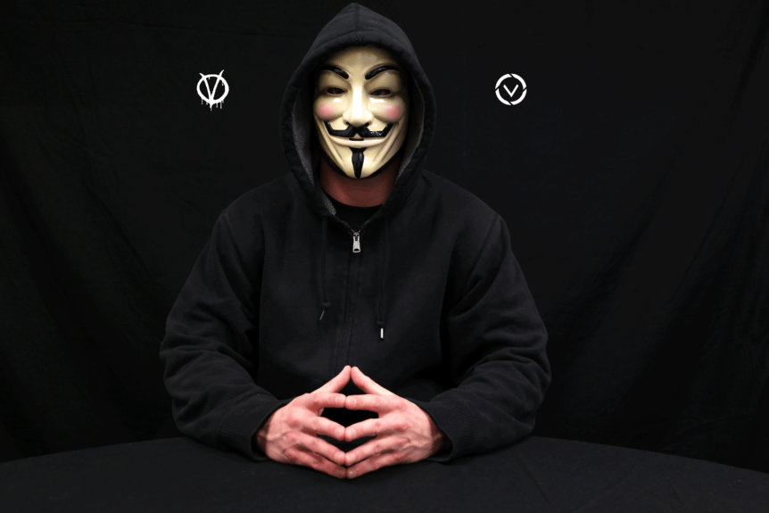Remember Remember The 5th Of November Follow My Vote