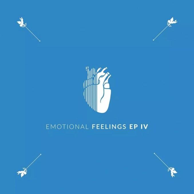 emotional feelings ep iv okładka