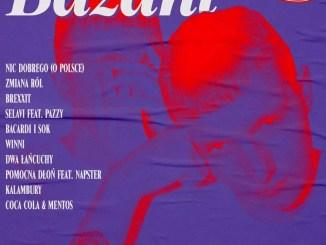 Okładka albumu Bażanta