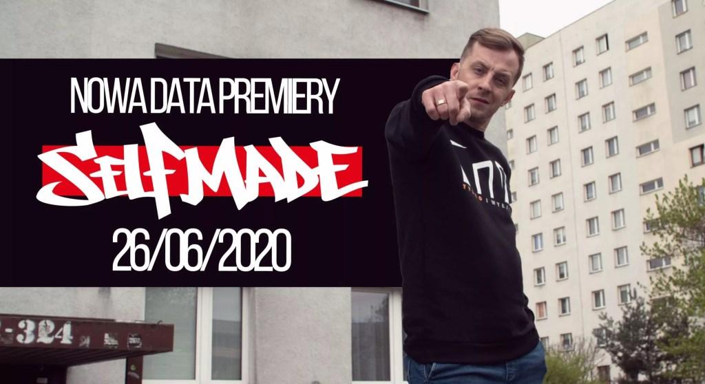 TPS Selfmade data premiery 26 06 2020