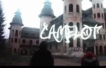 Toczek Bzyku Camelot