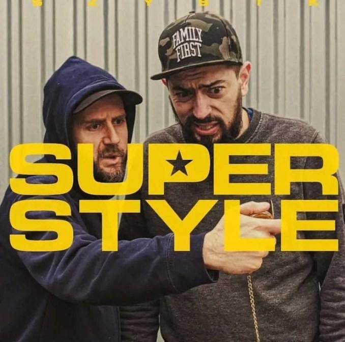 superstyle wszystko okładka