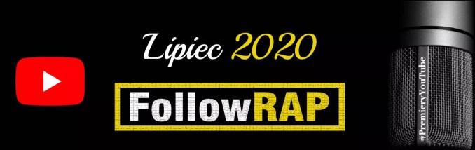 premiery youtube polski rap lipiec 2020