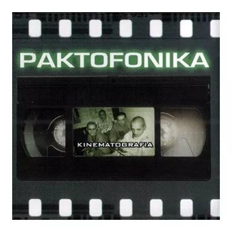 Paktofonika Kinematografia