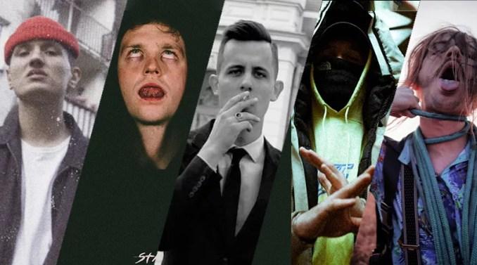 Raperzy, których warto śledzić w 2021 roku (Asthma, OsaKa, Hermes, Miszel, Feno)