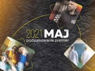 followrap premiery maj 2021