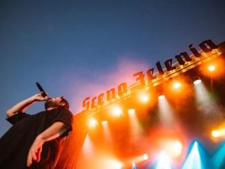 koncert Gruby Mielzky fot Szymon Adamczyk