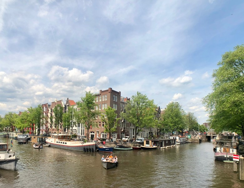 Photography Highlights of Amsterdam