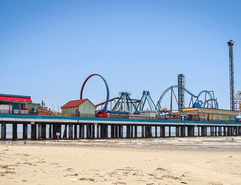 Family Friendly Things to Do on Galveston Island