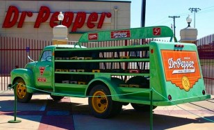 Best weekend road trips from Houston to visit the Dr Pepper Museum