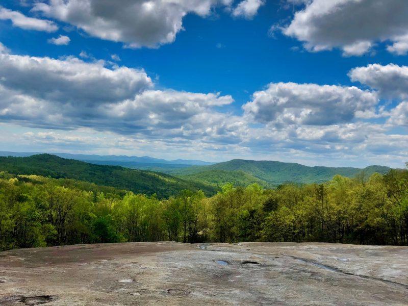 Stone Mountain State Park – Camping, Hiking, Waterfalls & More