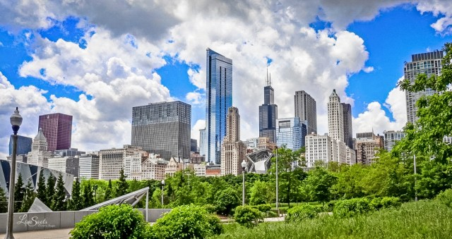 Chicago is one of the Top Spots to take Dad for Father's Day