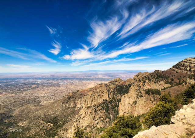 Albuquerque is one of the Top Spots to take Dad for Father's Day