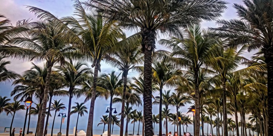 Fort Lauderdale Beach Inspirational Photo Tour of Things to See & Do