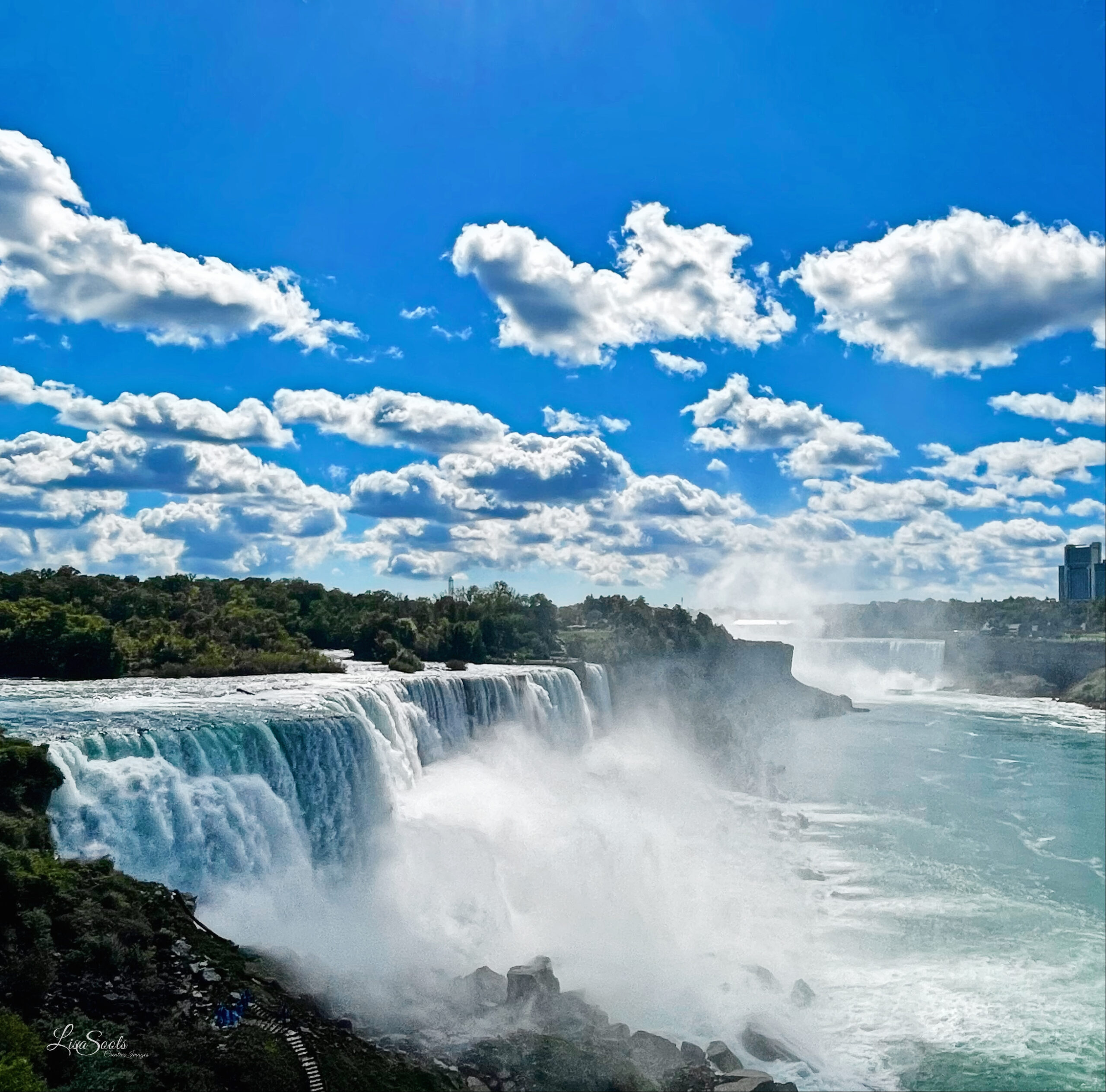 Niagara Falls – Why You Should Visit the American Side Now