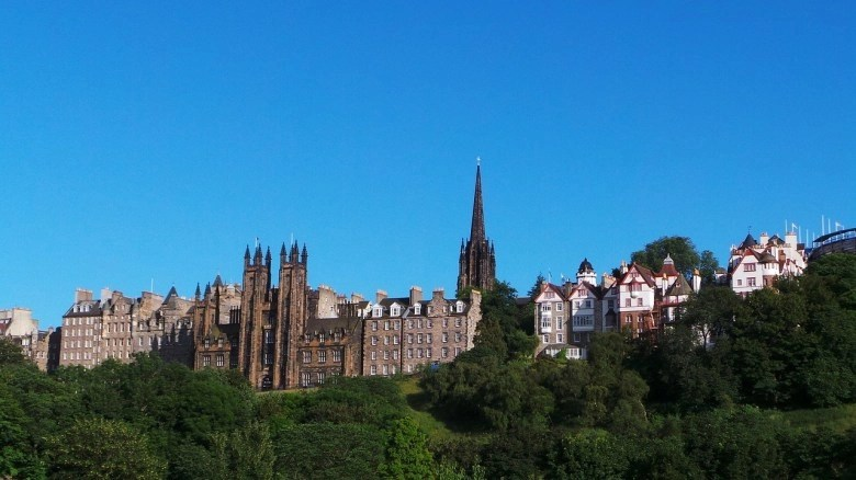 Harry Potter Tour - Edinburgh