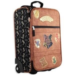 Hogwarts Suitcase