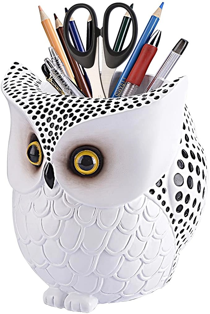 Harry Potter Office - Hedwig Pen Holder
