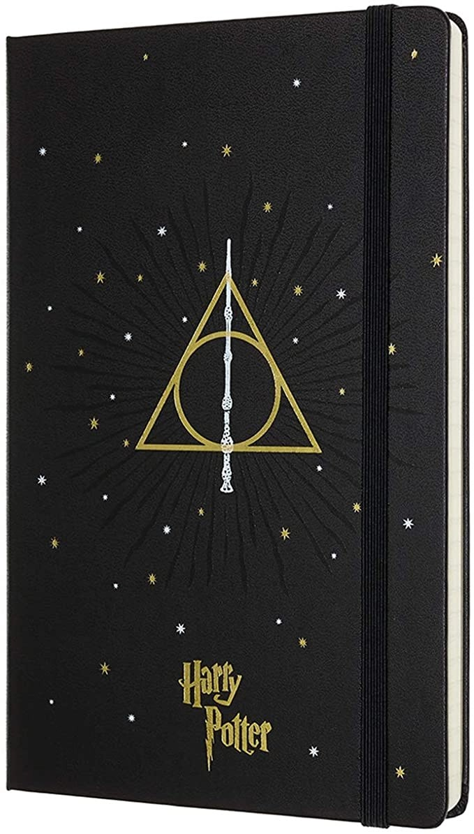Harry Potter Office - Moleskine