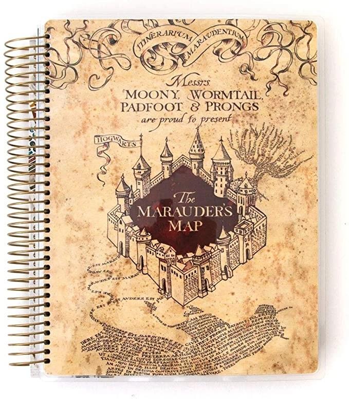 Harry Potter Office - Planner