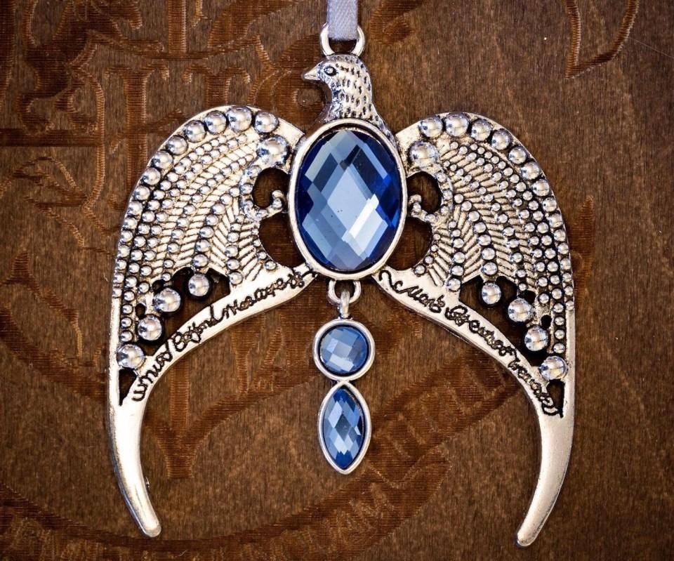 Harry Potter Ornament - Diadem